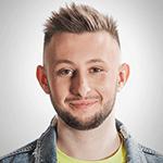 Paweł Bogaj - Radio SuperNova