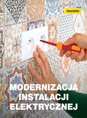 Modernizacja instalacji elektrycznej