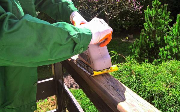 Odnawianie drewnianej balustrady: zrób to sam!