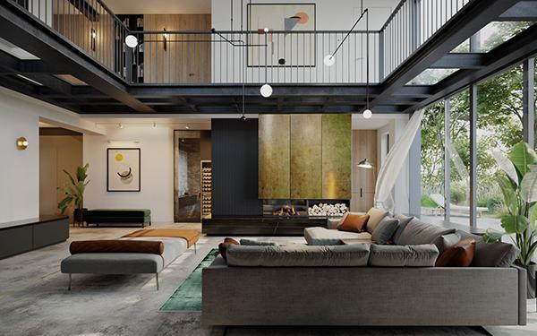 Projekt modernizacji przedwojennego domu - JMW Architekci