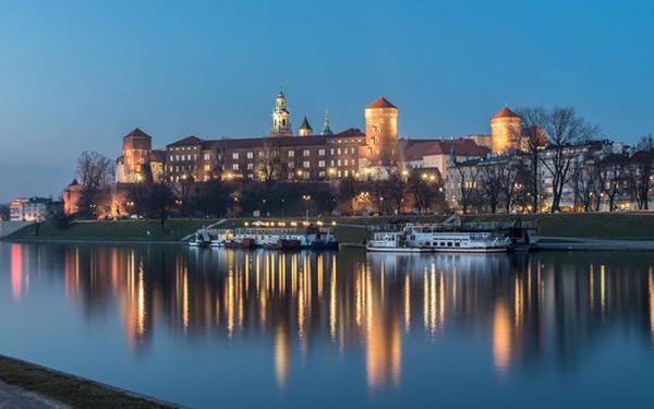 10 miejsc w Polsce, które musisz pokazać dziecku